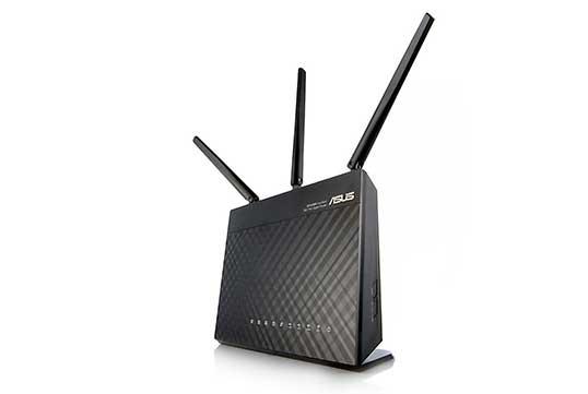 Configurazione Asus - RT-AC68U - Configurazione - dynDNS.it - DNS dinamico gratuito