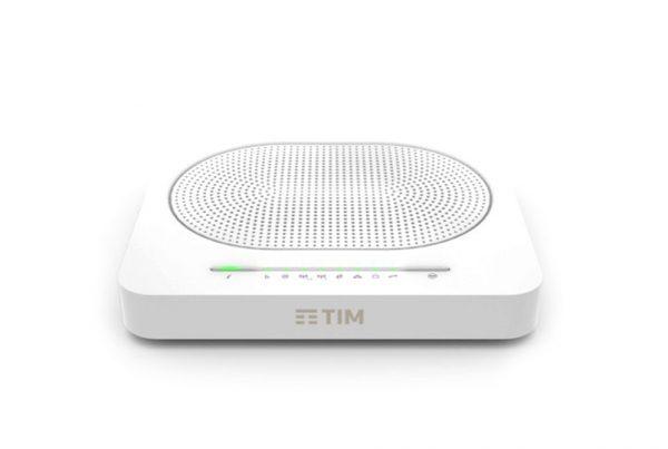 Configurazione Smart Modem Telecom (TIM) - Configurazione - dynDNS.it - DNS dinamico gratuito